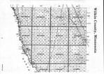 Index Map 1, Wilkin County 1998