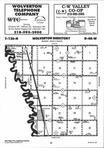 Map Image 002, Wilkin County 2000