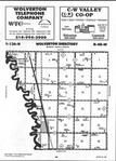 Map Image 001, Wilkin County 2001