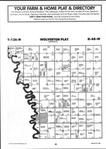 Map Image 002, Wilkin County 2001