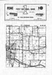 St. Charles T106N-R10W, Winona County 1982 Published by Directory Service Company