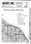 Index Map 2, Winona County 1997