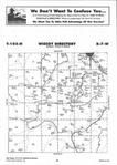 Map Image 001, Winona County 2002 Published by Farm and Home Publishers, LTD