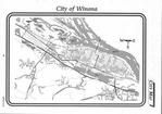 Map Image 003, Winona County 2002 Published by Farm and Home Publishers, LTD