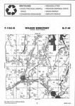 Map Image 005, Winona County 2002 Published by Farm and Home Publishers, LTD
