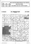 Map Image 014, Winona County 2002 Published by Farm and Home Publishers, LTD