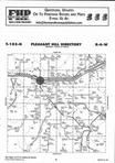 Map Image 026, Winona County 2002 Published by Farm and Home Publishers, LTD