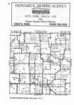 Cokato T119N-R28W, Wright County 1977 Published by Directory Service Company