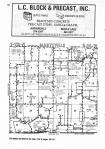 Marysville T119N-R26W, Wright County 1977 Published by Directory Service Company