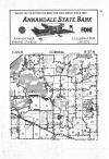 Corinna T121N-R27W, Wright County 1981 Published by Directory Service Company
