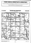 Map Image 001, Wright County 1996 Published by Farm and Home Publishers, LTD