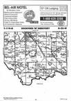 Map Image 011, Wright County 1996 Published by Farm and Home Publishers, LTD