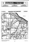 Map Image 019, Wright County 1996 Published by Farm and Home Publishers, LTD