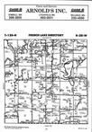 Map Image 031, Wright County 1996 Published by Farm and Home Publishers, LTD