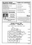 Index Map 1, Wright County 1999