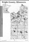 Index Map 001, Wright County 2001