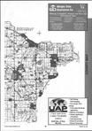 Index Map 002, Wright County 2001