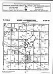 Map Image 001, Yellow Medicine County 2002