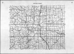Index Map, Adair County 1985