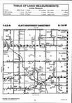 Adair County Map Image 014, Adair and Schuyler Counties 1997