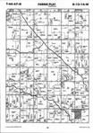Schuyler County Map Image 016, Adair and Schuyler Counties 1999