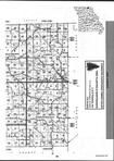 Schuyler County Index Map 002, Adair and Schuyler Counties 2001