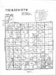 Map Image 007, Audrain County 1978