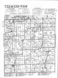 Map Image 010, Audrain County 1978