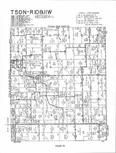 Map Image 014, Audrain County 1978