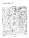 Map Image 015, Audrain County 1978