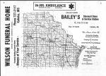 Index Map, Clark County 1979