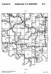 Marion County Map Image 016, Marion and Shelby Counties 1996