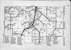 Map Image 001, Pike and Ralls Counties 1974