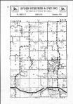 Map Image 002, Shelby County 1981 Published by Directory Service Company
