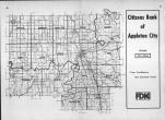 Index Map, St Clair County 1969