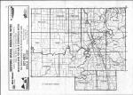 Index Map, St Clair County 1981