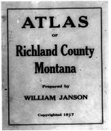 Richland County 1917
