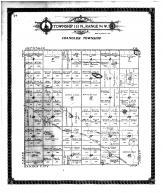 Chandler Township, Adams County 1917