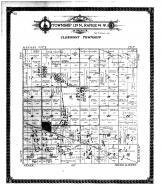 Clermont Township, Adams County 1917