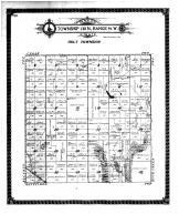 Holt Township, Adams County 1917