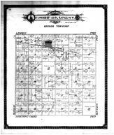 Reeder Township, Adams County 1917