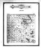 Adelaide Township, Bowman County 1917