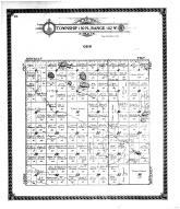 Gem Township, Bowman County 1917