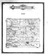 Marion Township, Griffin, Bowman County 1917