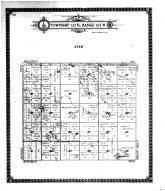 Star Township, Bowman County 1917
