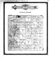 McCulley Township, Temvik, Emmons County 1916 Microfilm