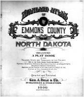 Emmons County 1916 Microfilm