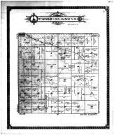 Township 129 N Range 74 W, Hague, Emmons County 1916 Microfilm