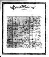 Township 132 N Range 74 W, Emmons County 1916 Microfilm