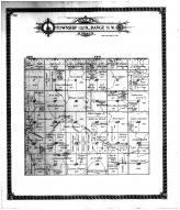 Township 132 N Range 75 W, Emmons County 1916 Microfilm